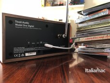 %name Model One Digital di Tivoli, la grande musica direttamente dal futuro.