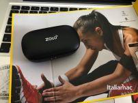 %name Zolo Liberty, musica in libertà con gli auricolari wireless di Anker