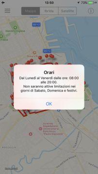 %name ZTL City: Lapp per salvare gli automobilisti dalle multe si aggiorna