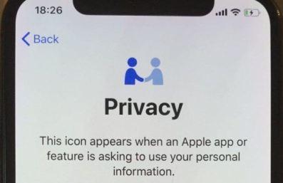 italiamac ios 11 3 privacy uitgelicht 580x375 Ecco tutte le novità di iOS 11.3 riassunte in un articolo