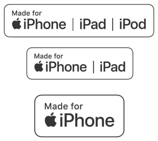 italiamac made for iphone ipad ipod logos new Apple aggiorna il programma MFi: arrivano i cavi USB C di terze parti?