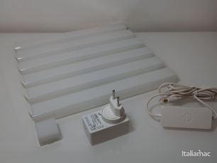 %name LIFX Beam: Barre LED da arredamento compatibili con HomeKit