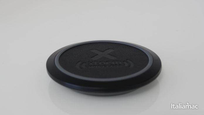 italiamac p3090966 Xtorm: Caricabatterie wireless con ricarica rapida a 10W