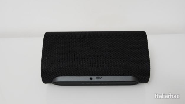 italiamac p3070938 Aukey Eclipse: Il potente altoparlante Bluetooth da 20W