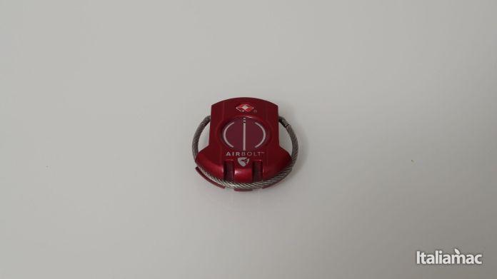 italiamac p4101088 AirBolt: Anche il lucchetto si fa smart e controllabile da iPhone