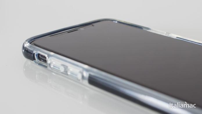 italiamac p4141136 Bounce: La custodia per iPhone X con telaio antiurto di Gecko Covers