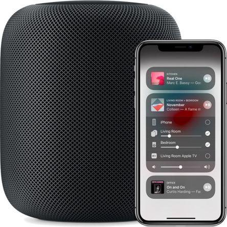 italiamac homepod control center 800x799 iOS 11.4 arriverà oggi con AirPlay 2 e Messaggi su iCloud