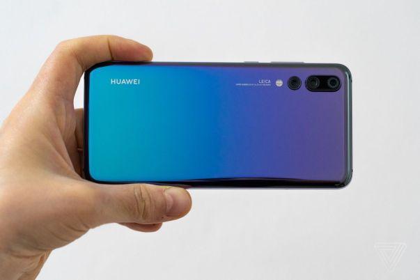 italiamac huawei p20 pro 001 iPhone con tre fotocamere in arrivo nel 2019?