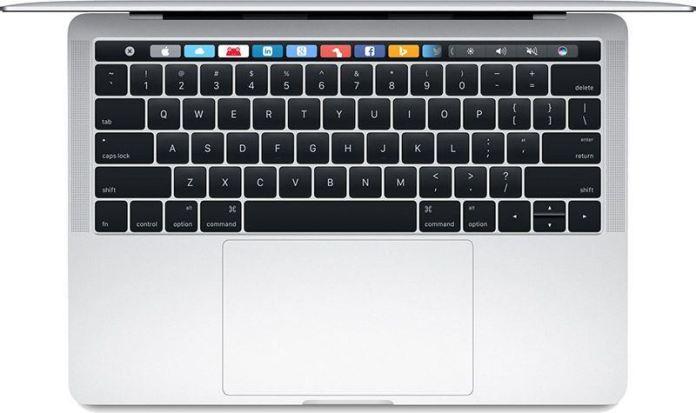 italiamac 13inchmacbookprokeyboard 800x475 2 Ufficiale: Apple riparerà i MacBook Pro afflitti da problemi alla tastiera