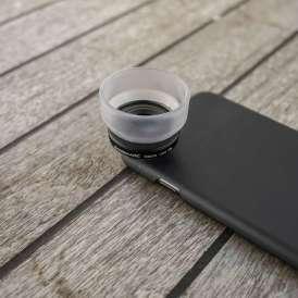 %name Lenti Sandmarc per iPhone: Macro, Wide e Fisheye, tre lenti per tre prospettive diverse
