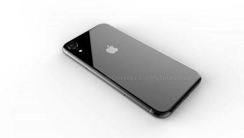 %name iPhone X economico avrà display LCD, una sola fotocamera e frame in alluminio