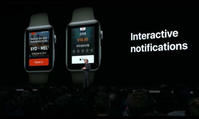 italiamac italiamac schermata 2018 06 04 alle 20.15.58 Apple presenta watchOS 5 con tantissime novità