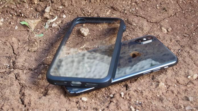 italiamac p6051246 Catalyst Impact Protection Case per iPhone X resiste alle cadute da 3 metri