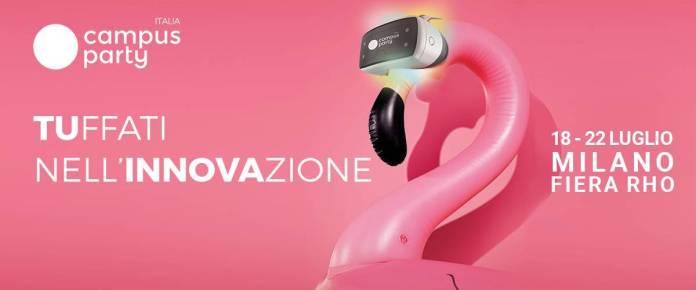 italiamac italiamac a0f9278b 6c89 4655 86cb 97c8732bc9b7 eSports, gaming, retrogaming, droni e molto altro a Campus Party!