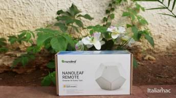 %name Nanoleaf Remote: Il dodecaedro compatibile HomeKit con 12 azioni configurabili