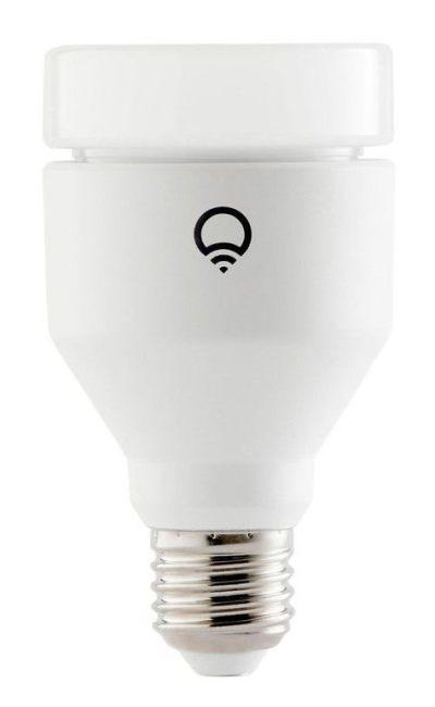 italiamac lifx a19 unlit 1024x1024 LifX: le luci per la casa compatibili con HomeKit