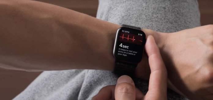 italiamac apple watch series 4 ekg hero 005 Funzione ECG di Apple Watch potrebbe richiedere fino a un anno per lapprovazione in UK