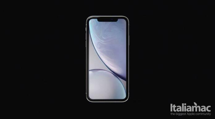italiamac nuovo new apple iphone xr 17 1024x568 20 foto del nuovo Apple iPhone XR, in 6 colori