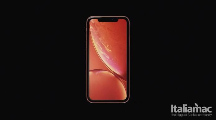 italiamac nuovo new apple iphone xr 18 1024x568 20 foto del nuovo Apple iPhone XR, in 6 colori