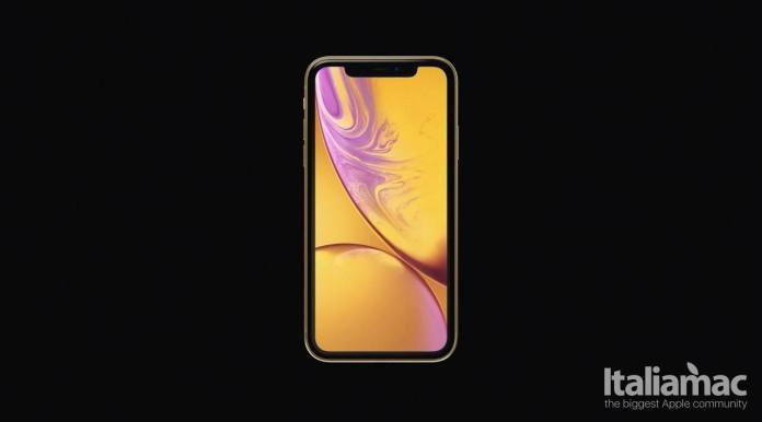 italiamac nuovo new apple iphone xr 20 1024x568 20 foto del nuovo Apple iPhone XR, in 6 colori