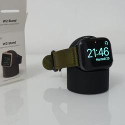 %name Elago W2 lo stand economico per caricare Apple Watch
