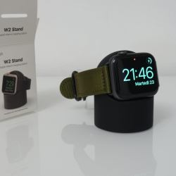 Elago W2 Stand per Apple Watch