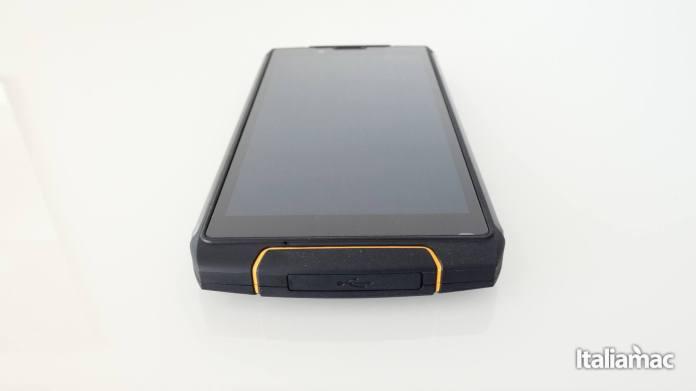 italiamac p1010350 Cubot King Kong 3: La recensione dello smartphone indistruttibile