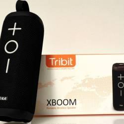 Tribit BTS30: Lo speaker a 360 gradi da 24W e impermeabile IPX7