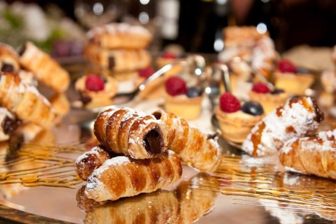 Italian bakery: an introduction to Italian bakery