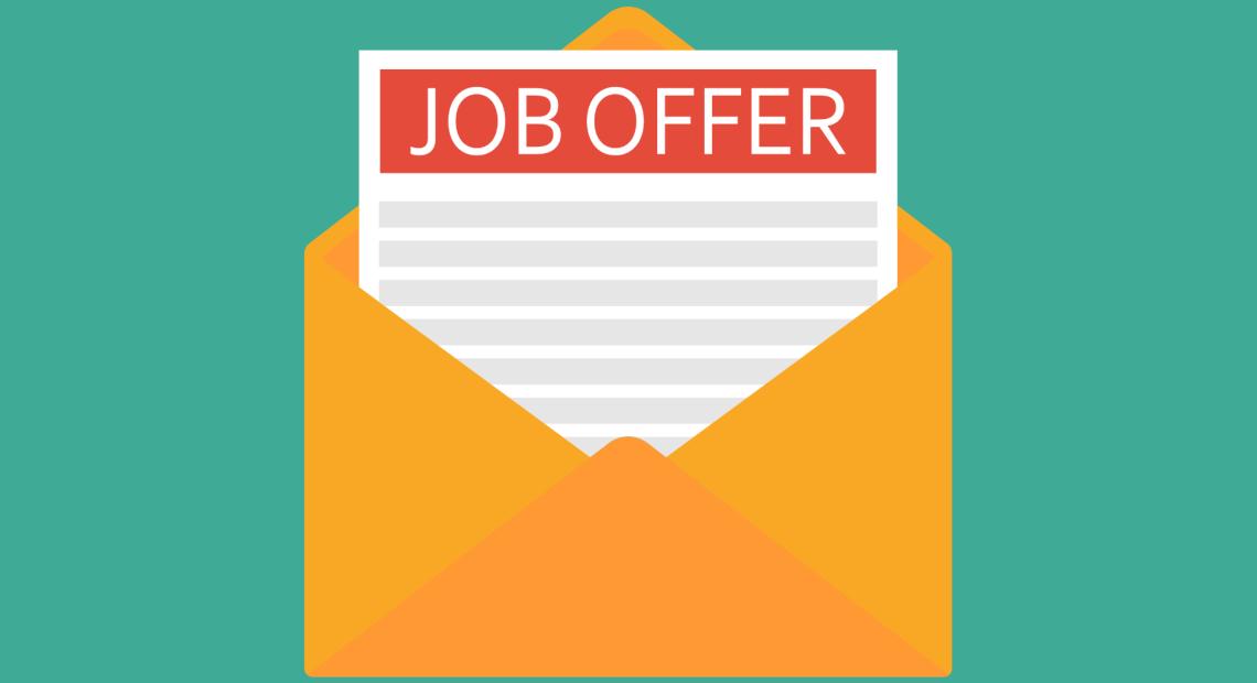 oferta pune - offerte di lavoro - job offer