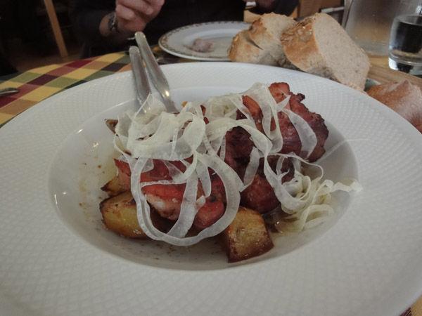 Enoteca-dello-Schioppettinoの料理3