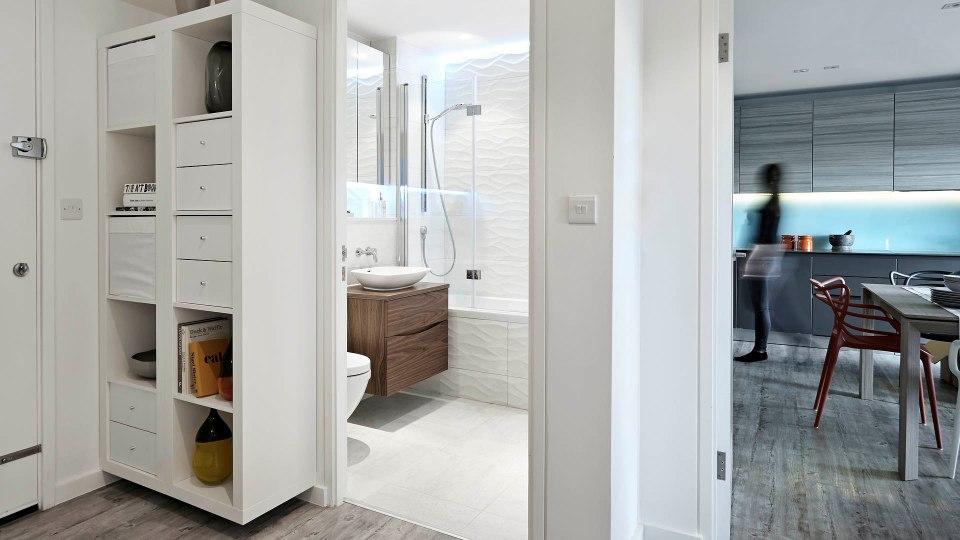 Londoner Luxury Interiors Boscolointeriors Peter Heathfield House 5