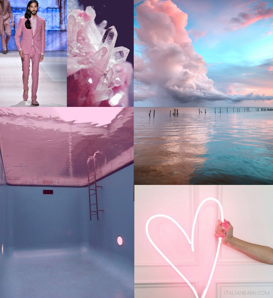 Color Of The Year 2016: Pantone 2016 Is Declared: Color Of The Year Is... Rose