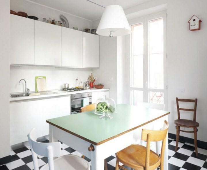 Kitchen Design Vintage Style 10 top italian kitchen designs plus a research on italian kitchen