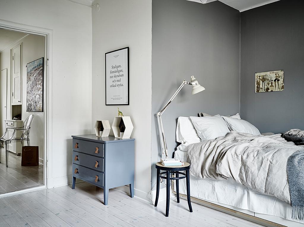 home tour tiny studio apartment with smart space saving design