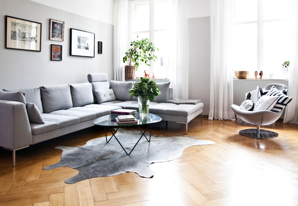 10 scandinavian style interiors ideas italianbark for Scandinavian interior