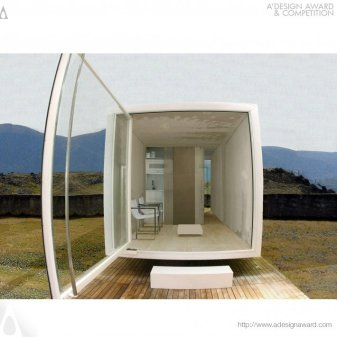 Best Italian Design A Award