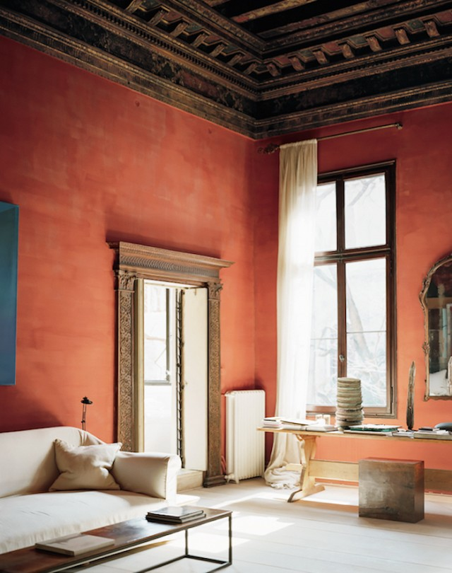 ITALIAN STYLE INTERIORS   10 top ideas to steal from Italian homes italian style interior  rustic italian  best italian interiors  italian  interior rustic  terracotta