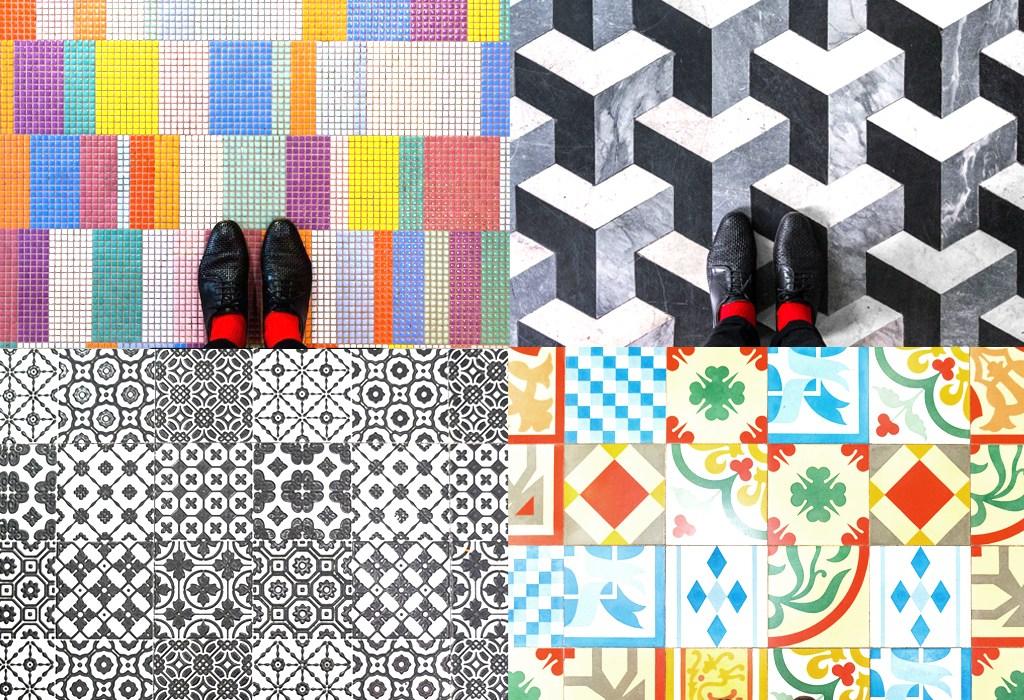 venetian floors