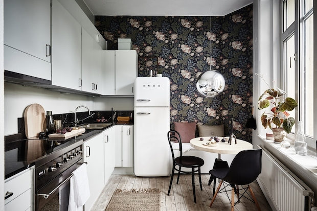 floral home decor trend. Floral home decor   interior trends 2016