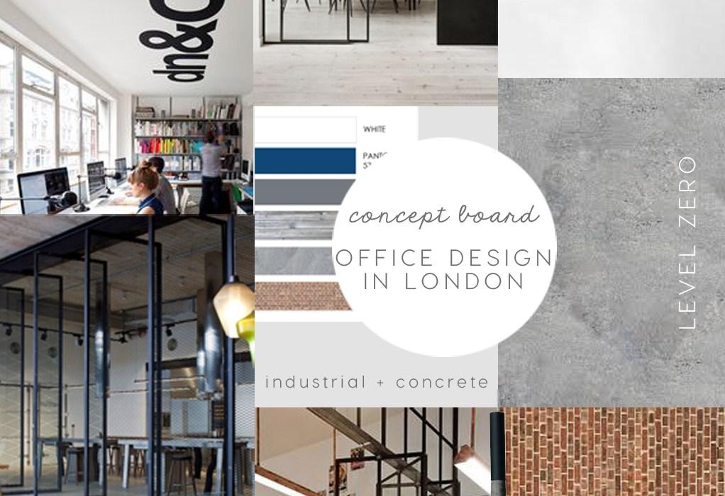 office design london -italianbark