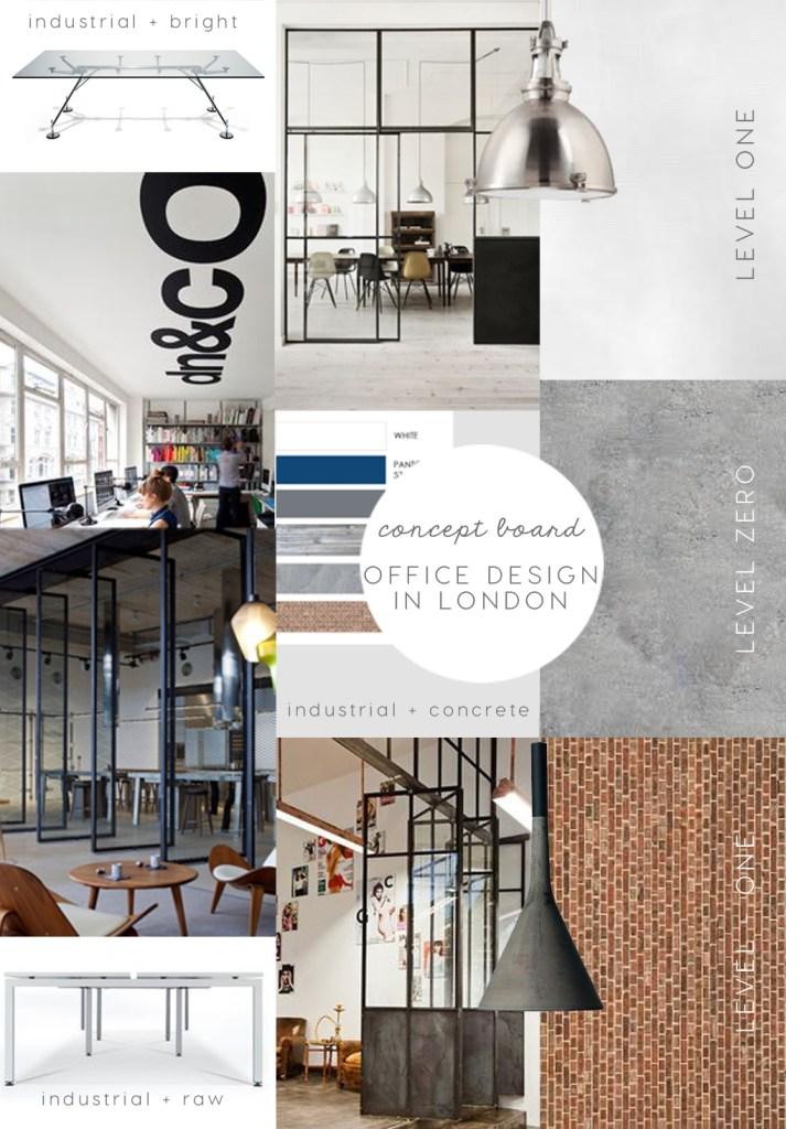 Office Design London Italianbark