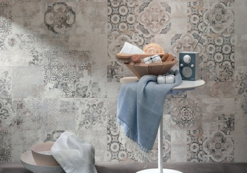 ITALIAN INTERIORS | Virtual home tour mixing tradition and modernity