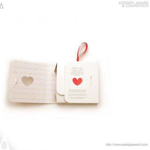 5 cool packaging design ideas, a design award