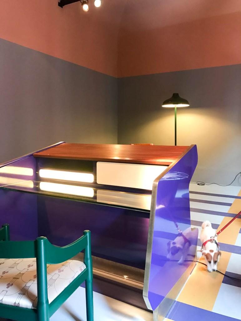 interior color trends 2018. Black Bedroom Furniture Sets. Home Design Ideas