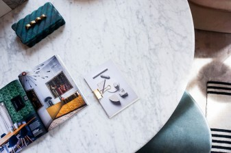 the visit studiopepe, brera design apartment, studiopepe milan design week, fuorisalone 2017, italianbark interior design blog, , marble table top