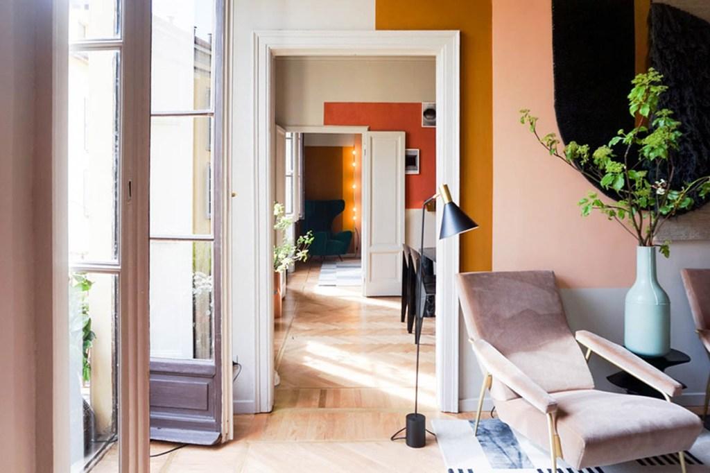 the visit studiopepe, brera design apartment, studiopepe milan design week, fuorisalone 2017, italianbark interior design blog,