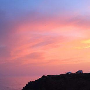 reasons visit portugal, algarve, best sunset