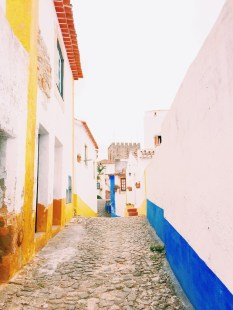 reasons visit portugal, obidos