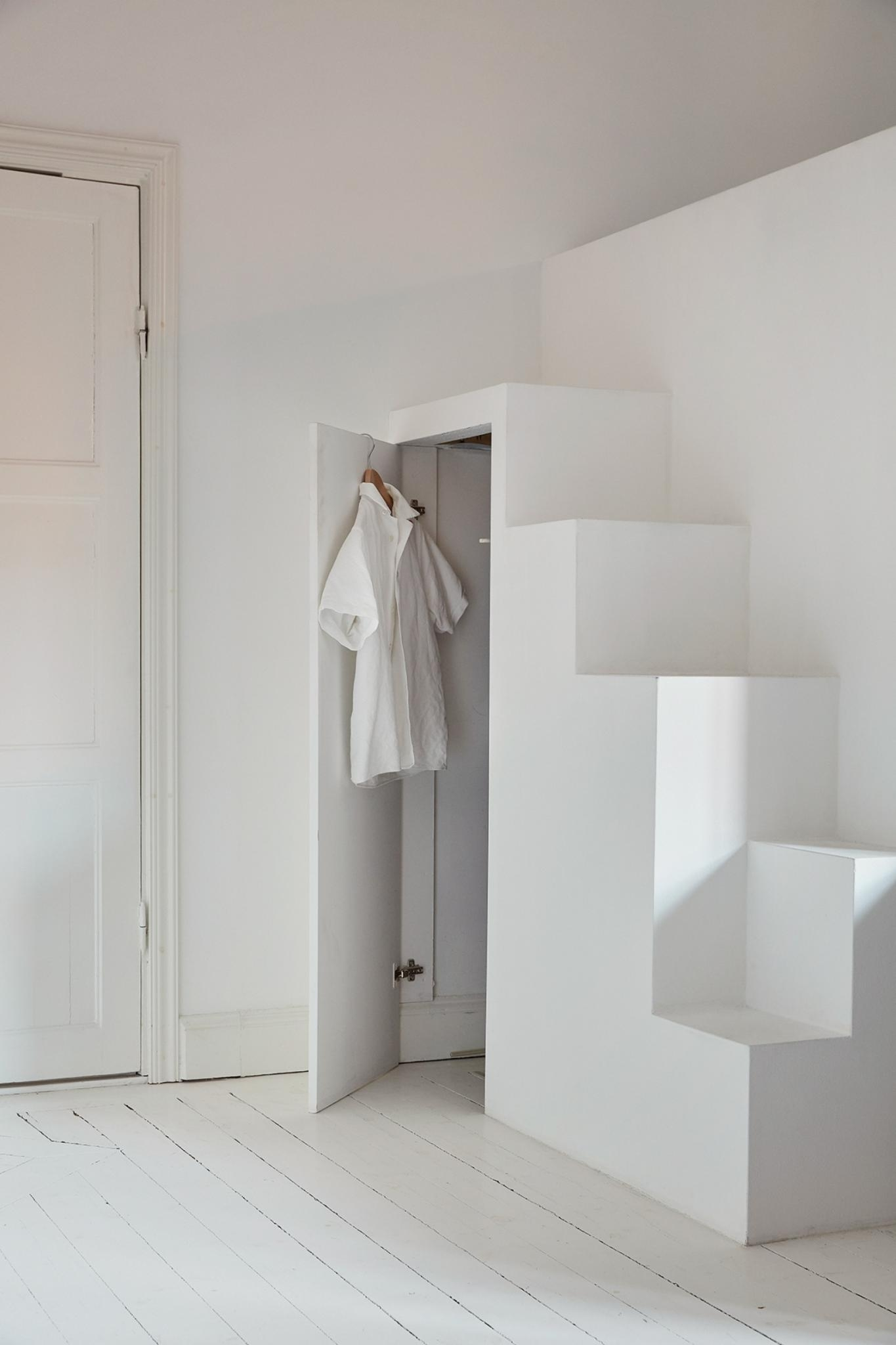 8 Compact Stairs For Cool Compact Spaces Italianbark | Clever Stairs For Small Spaces | Beautiful | Small Home | Compact | Decorative | Small Apartment